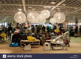 ikea restaurant stock photos u0026 ikea restaurant stock images alamy
