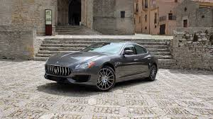 maserati s class 2017 maserati quattroporte first drive review