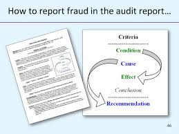 fraud busters ppt download