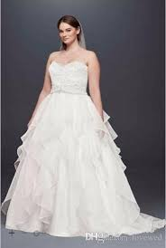 sundress wedding dress 2017 plus size gowns wedding dresses with beaded applique