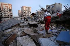 earthquake update update powerful earthquake on iran iraq border kills over 400