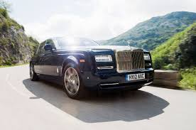 rolls royce phantom 2016 rolls royce phantom 2003 2016 review 2017 autocar