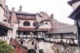 Bran Castle Interior A Visit To Dracula U0027s Castle Bran Castle In Transylvania Solosophie