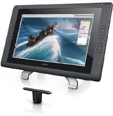 does amazon have a monitor sale on black friday amazon com wacom cintiq 22hd 21 inch pen display tablet black
