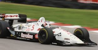 1993 PPG Indy Car World Series