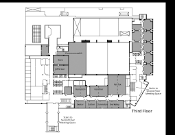 lisa16 hotel floor plans usenix