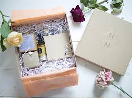 bridal gift luxury bridal gift boxes by hanson and hopewell confetti co uk