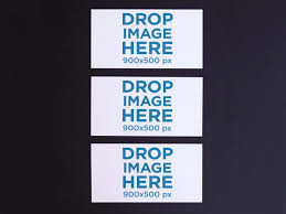 Credit Card Design Template Plastic Transparent Business Cards Pinkograf Cool Minimalist Rare