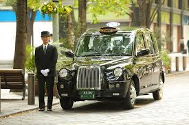 Business Email In Japanese japan u0027s ultra polite taxi drivers are worried uber will undermine