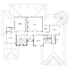 spiral staircase floor plan stairs floor plan modern building uganda house plans home design
