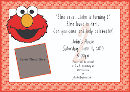 elmo birthday card u2013 gangcraft net