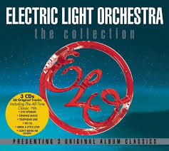 Electric Light Orchestra Telephone Line Legacy Recordings Rock And Roll Hall Of Fame 2017 Legacy Recordings