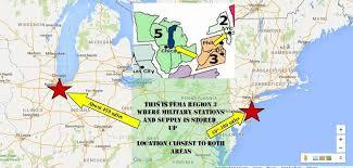 fema region map chicago ny false false flag attacks sonsofgodblog