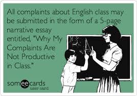Memes About English Class - class oswalt english