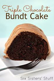 low fat chocolate bundt cake recipe food fast recipes