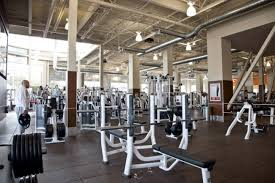 sports clubs fitness centers in burnaby