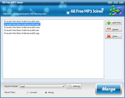 mp3 audio joiner free download full version download all free mp3 joiner 7 5 3