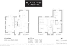 How To Draw A Floor Plan On The Computer by Property Design Burrington Estates