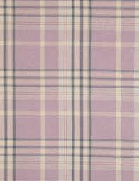 Pink Tartan Curtains Balmoral Sorbet Pink Tartan Wool Feel Ps From Fabrics