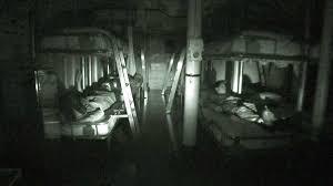 haunted bay area