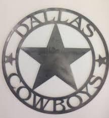 Dallas Cowboys Home Decor Dallas Cowboys Star America U0027s Team Football Decal Logo Vinyl