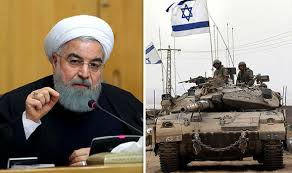 news iran world war 3 israel and iran traded blows in syira after f 16