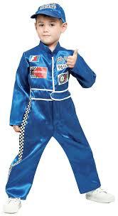 Halloween Costume Race Car Driver Race Car Driver Costumes Men Women Kids Parties Costume