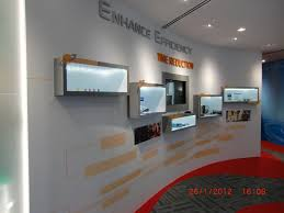 company signages graphic walls display showcase mural walls graphic walls display showcase