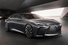 lexus car with price lexus to launch