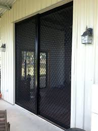 Patio Door Security Shutters Inspirational Security Patio Doors And How To Make Your Patio