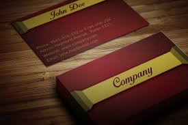 business card template cake business card template free card