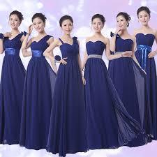 navy blue junior bridesmaid dresses opwy dresses trend