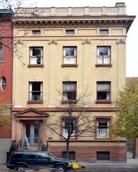 suny aims to buy albany brownstone to house chancellor times union