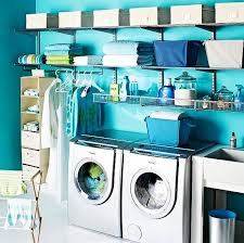 Laundry Room Decor Ideas Laundry Room Decorating Ideas Photo 5 Beautiful Pictures Of