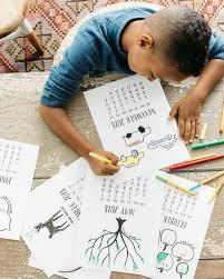 30 cool crafty gifts can make binder binder and crayons
