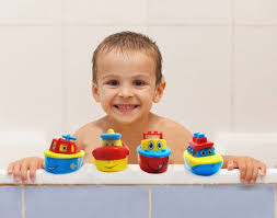 Toy Kitchen Set For Boys Amazon Com 3 Bees U0026 Me Bath Toys For Boys And Girls Magnet Boat