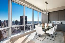 luxury listing newly finished penthouse in manhattan