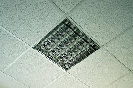 Office Ceiling Lights Office Ceiling Light Stock Photo Image 38243220