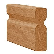 Wooden Handrail Wood Handrail 6203 Stair Parts Com