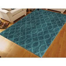 orian rugs bright geometric tour de loops blue area rug walmart com