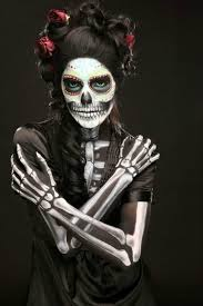 Halloween Costumes Death 29 Breathtaking Día Los Muertos Photos