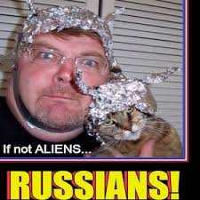 Tin Foil Hat Meme - of a body double and the tin foil hat brigade victory girls blog