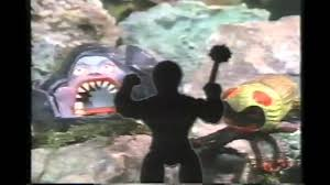 vintage 80s commercial for rocks bugs and things from ideal toy
