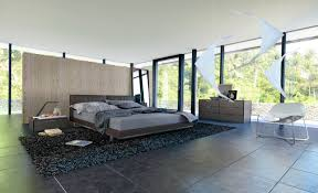 Frank Lloyd Wright Rugs Bed U0026 Bath Interesting Bedroom Ideas With Polished Concrete