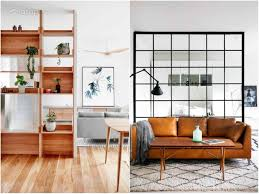 interior concept small space open open plan kitchen living room