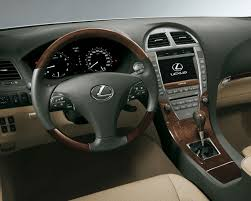 lexus es 350 reviews 2008 lexus es 350 es 240 facelift china version wallpapers auto
