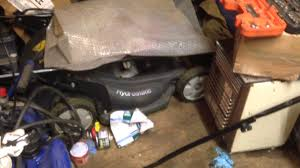 honda hrx 537 lawnmower hydrostatic drives i hope to repair part
