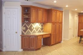 kitchen cabinets pantry cabinet for with ideas oak d throughout design kitchen cabinets pantry