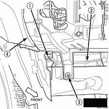 2005 jeep liberty radiator fan how to fix cooling fan that wont shut