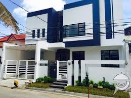 brand new japanese zen design house for sale in moonwalk paranaque